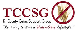 Tri-County Celiac Support Group